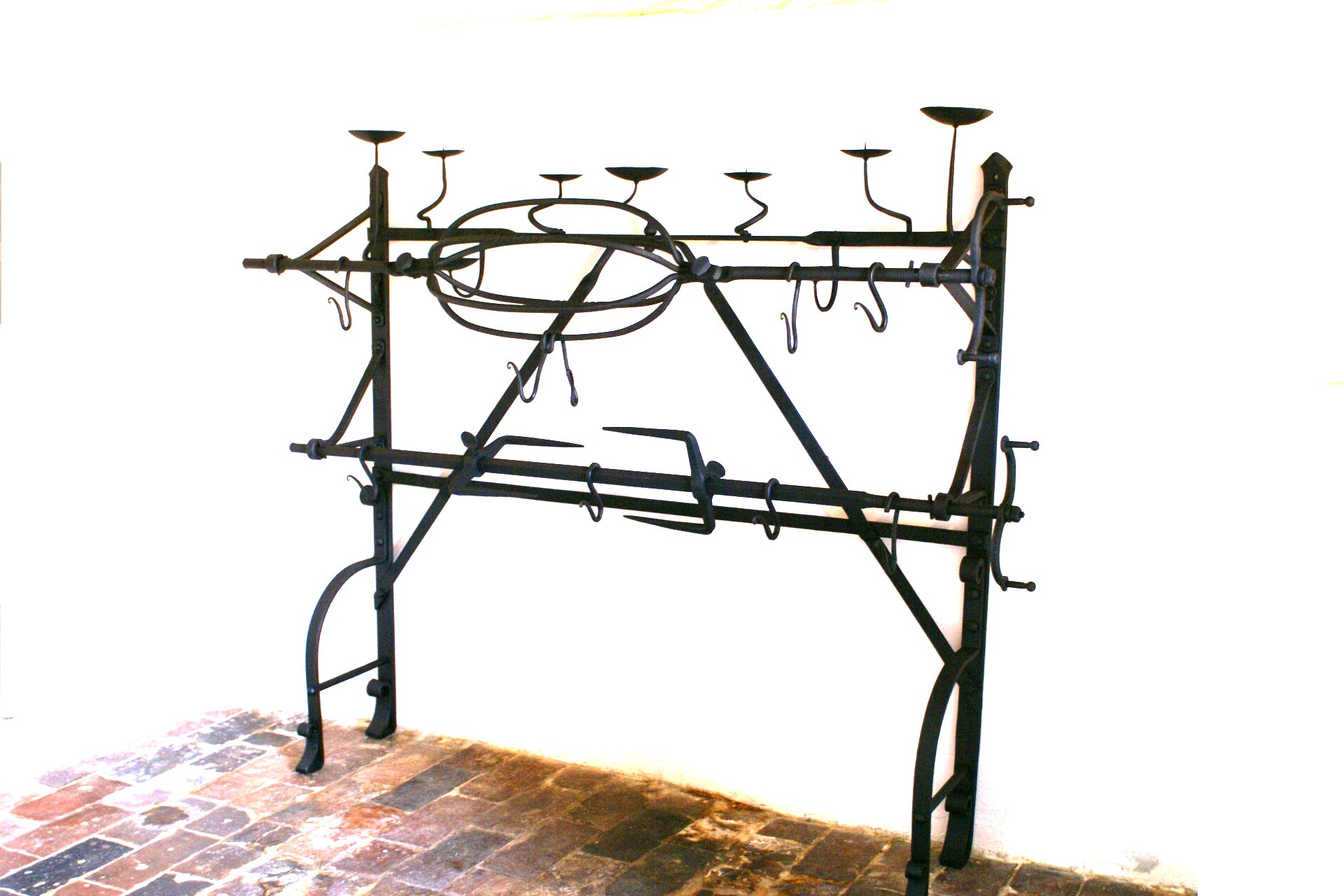 Indoor Miscellany Burrows Lea Forge Hand Forged Ironwork