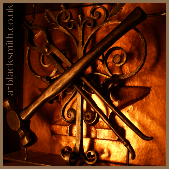 Blacksmith, Hand forged, Design, Ironwork, Forge, Wrought Ironwork, Hot Forged, Blacksmithing